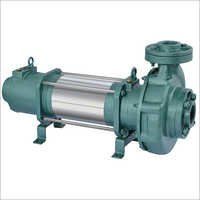 Single Body Openwell Submersible Pumpset