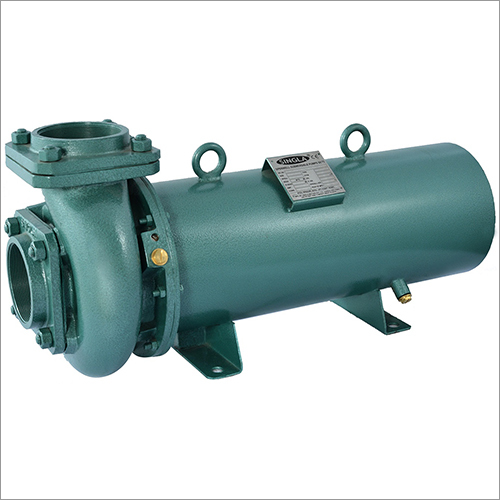 Double Body Openwell Submersible Pumpset