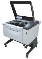 Laser Cutting and Engraving Machine for Advertise
