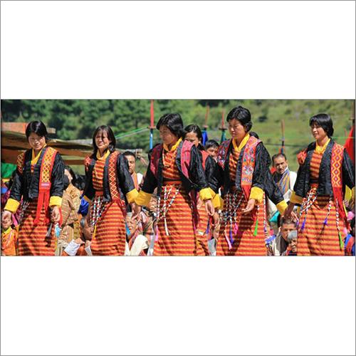 Cultural Festival Tours