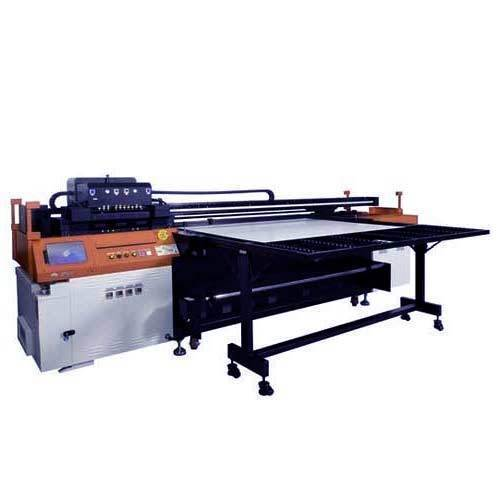 Foam UV Printing Machine