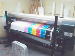 JETI Solvent Printer