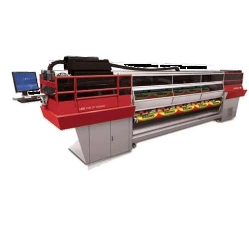 UV Roll to Roll Printer