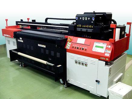 Anapurna Hybrid UV Printer
