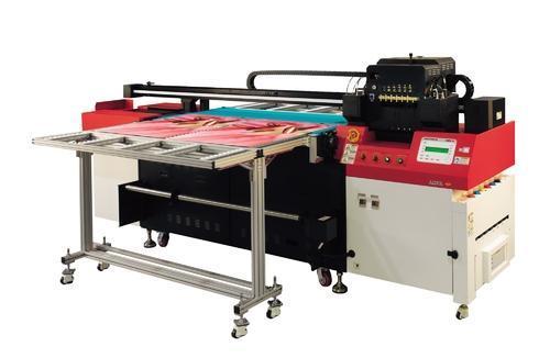 Uv Flatbed Agfa Mv Printer