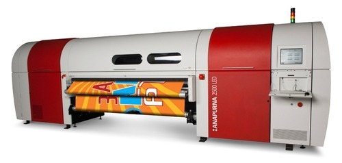 LED Inkjet Printer