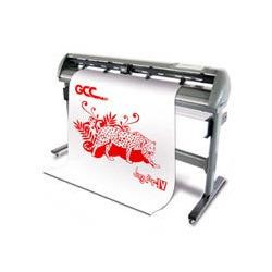 Jaguar Sticker Cutting Machine