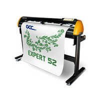Expert Cutting Plotter GCC