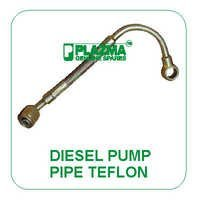 Diesel Pump Pipe Ptfe Type Green Tractor