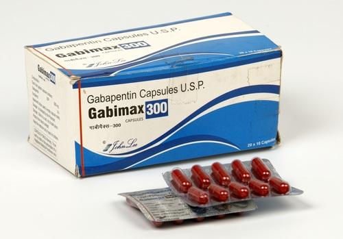 Gabapentine-300MG (A-A)(M/C) Capsule