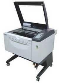 Engraving Cutting Machines
