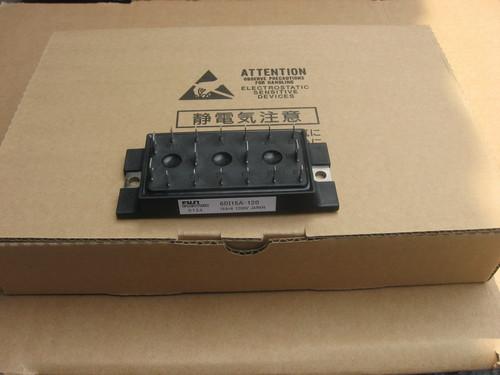 IGBT Module 6DI15A-120