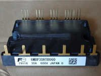 Recovery Rectifiers 6MBP30RTB060 IGBT module