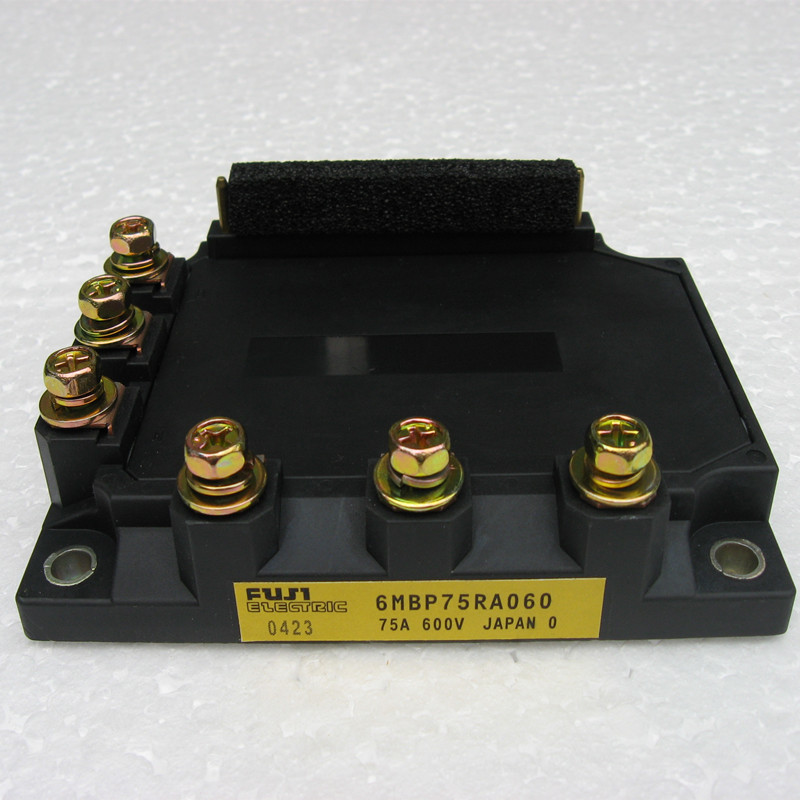 Fuji IC Components