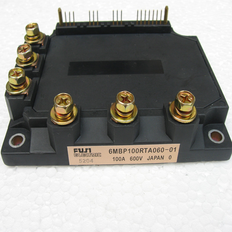 Industrial Transistor 6MBP100RTA060-01