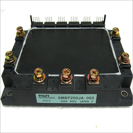 Scr Module 6MBP200JA-060