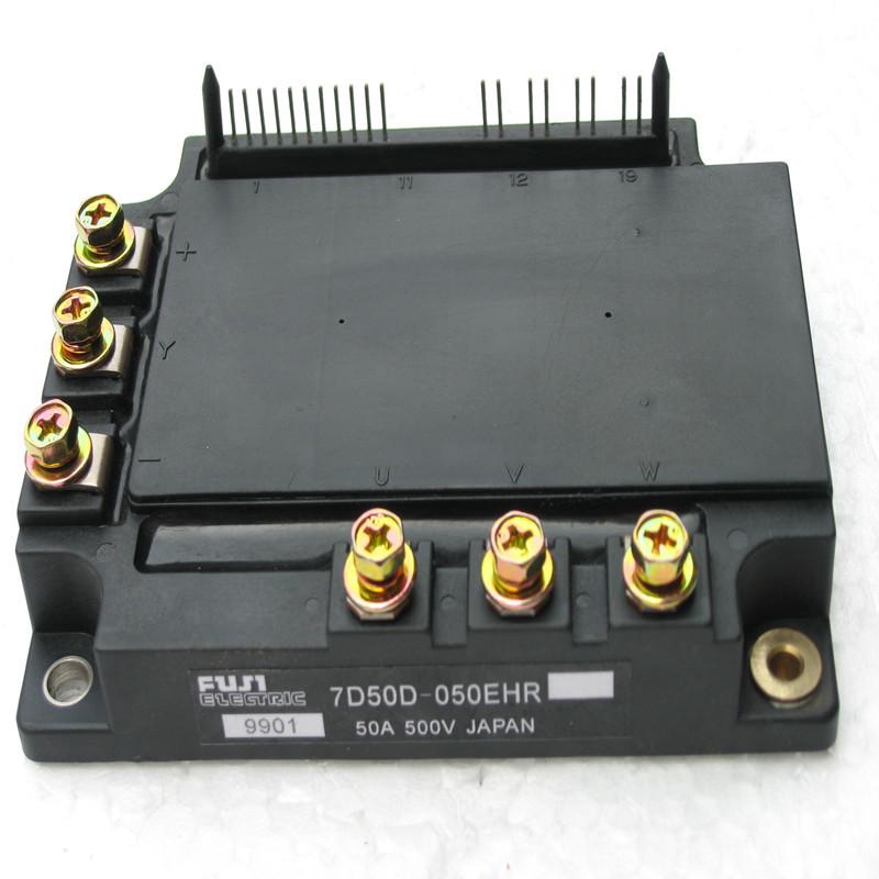 IGBT Electronic Module 7d50d050ehr