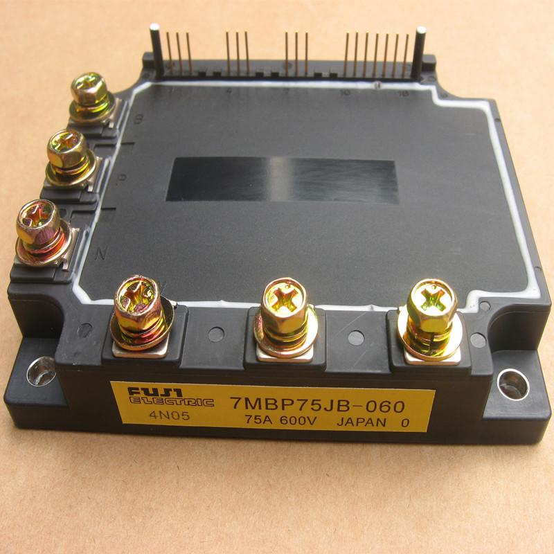 FUJI IGBT Transistor 7MBP75JB-060