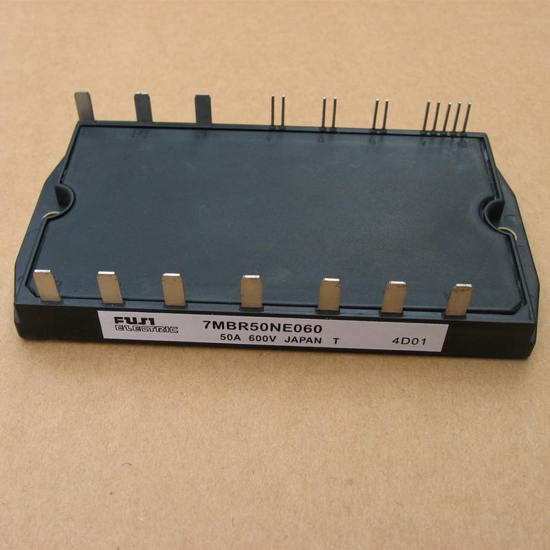 IGBT IC Module 7MBR50NE060