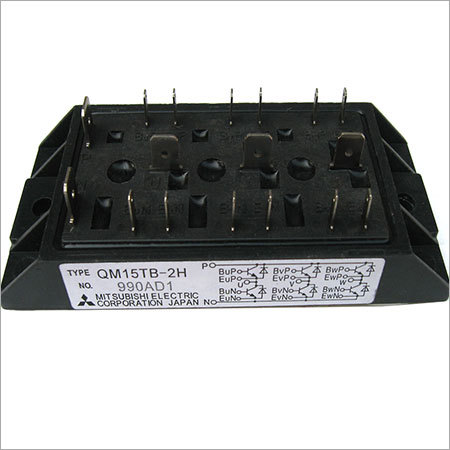 QM15TB-2H semiconductor rectifiers