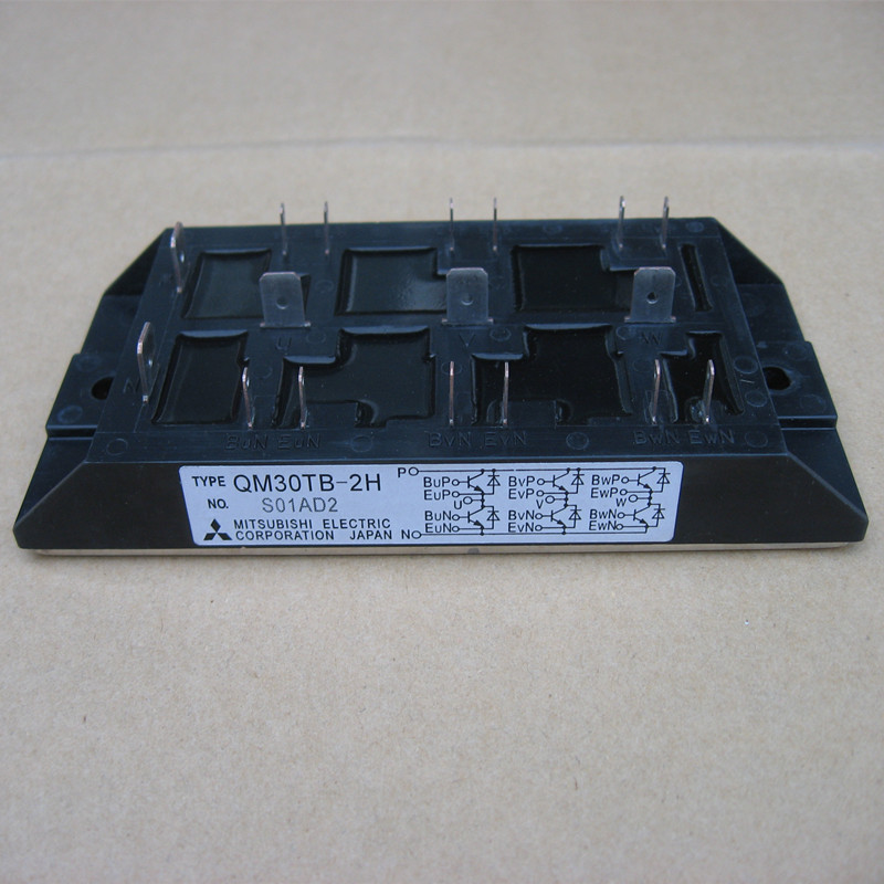 MITSUBISHT component electronic QM30TB-2H