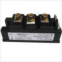 Mitsubishi power transistor QM50DY-H