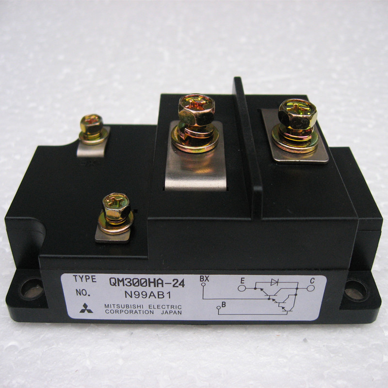 Intelligent Power Module