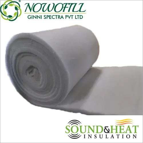 Floor Insulation Fabric