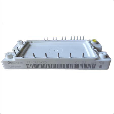 PIM Infineon Module FP40R12KE3