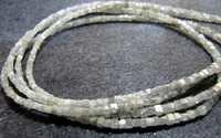 Grey Diamond Box Bead 1