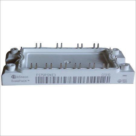 EUPEC thyristor diode module