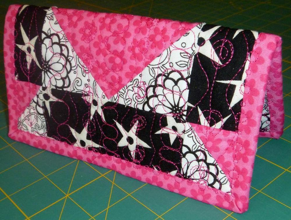 Needle Punch For Quilts