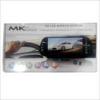 Car Mirror Screen