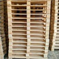 Industrial Pine wooden Pallet