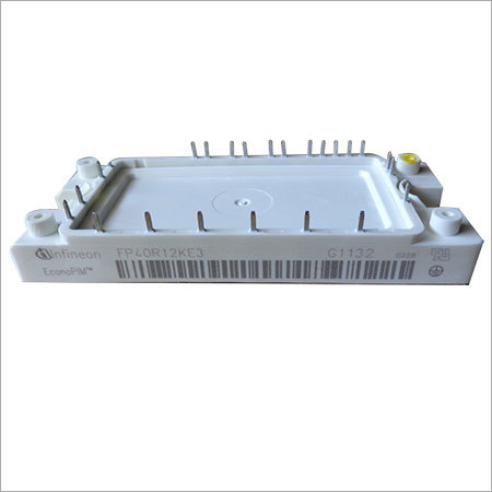 Infineon IGBT Module FP40R12KE3 IGBT