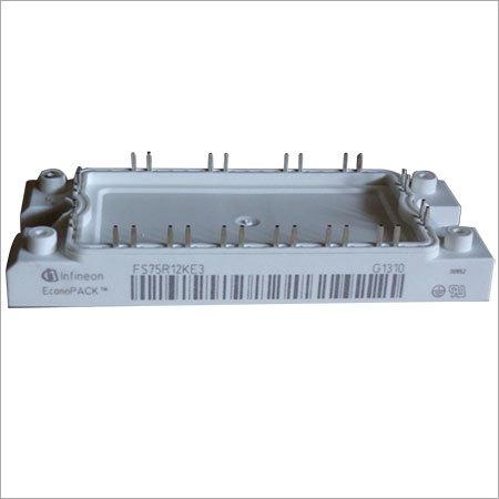 Infineon Diode Module FP75R12KE3 IGBT