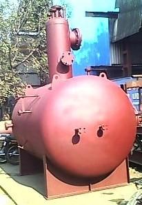 Boiler Deaerator