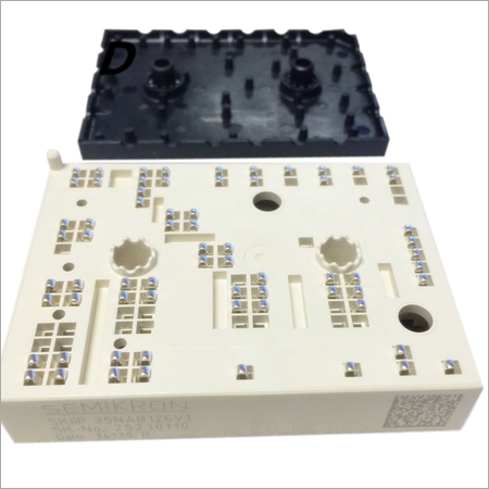 IGBT Power Module SKIIP35NAB126V1
