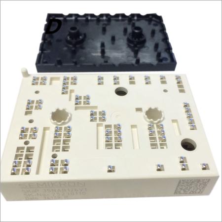 semikron power IGBT transistor driver module