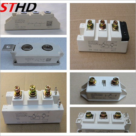 SEMIKRON transistor power IGBT transistor module
