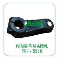 King Pin Arm RH - 5310 (Small) Green Tractors