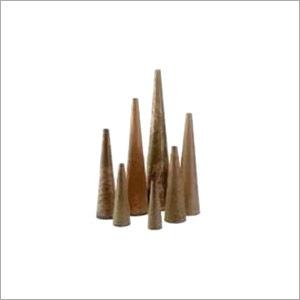 Wax Paper Cones