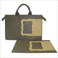 Bag With Cover