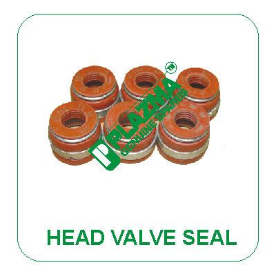 Head Valve Seal Green Tractors