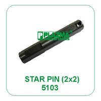 Star Gear Pin 5103 2x2 John Deere