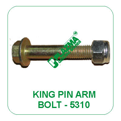 King Pin Arm Bolt 5310 John Deere