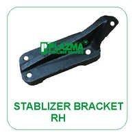 Stablizer Bracket RH Green Tractors