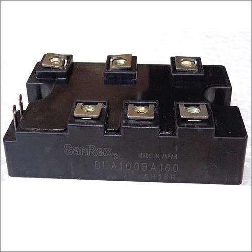 GTO thyristor module DFA100BA160