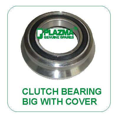 Clutch Bearing Big With Cover John Deere