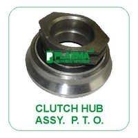 Clutch Bearing Hub Assy PTO Green Tractors